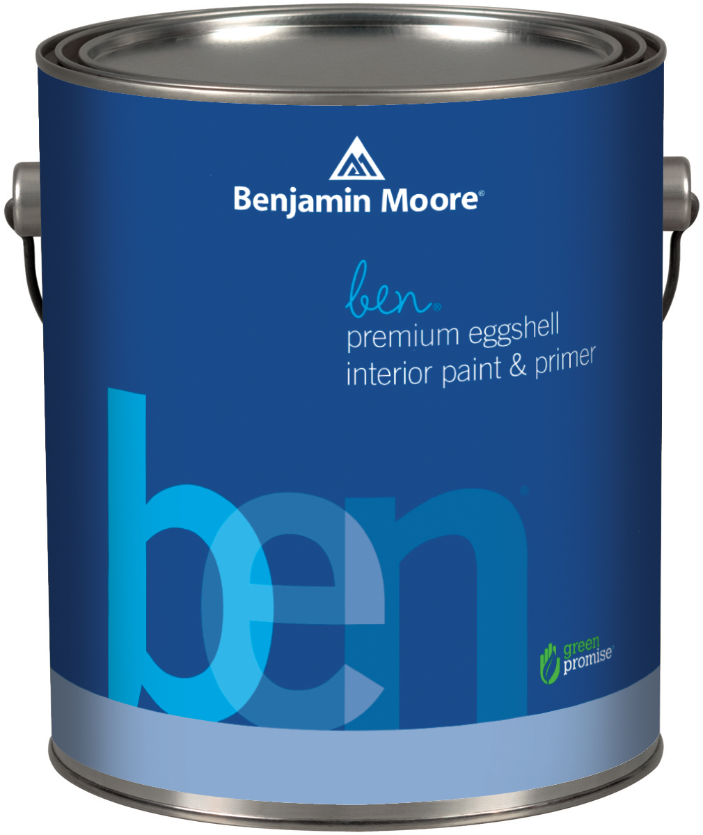 Interior Paint From Benjamin Moore Town Country