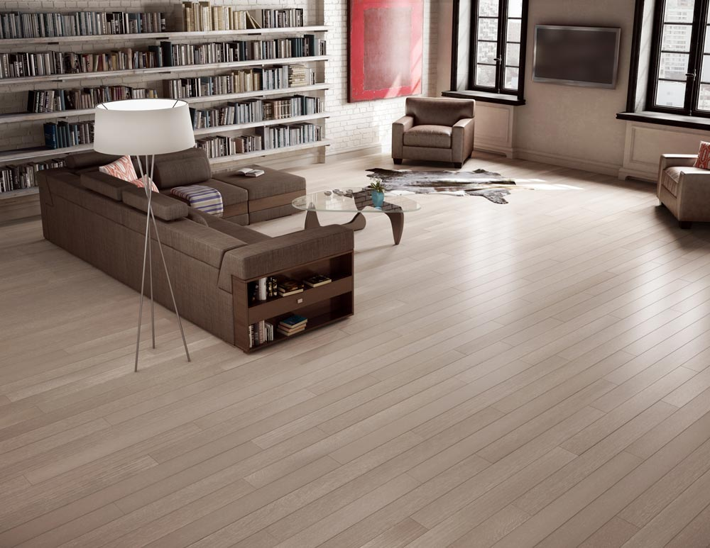 Hardwood Flooring At It S Best Preverco Town