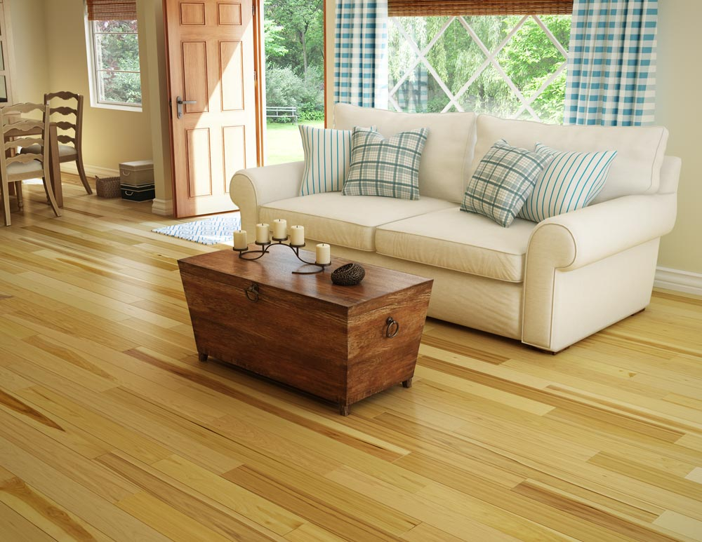 Hardwood Flooring At It 39 S Best Preverco Town