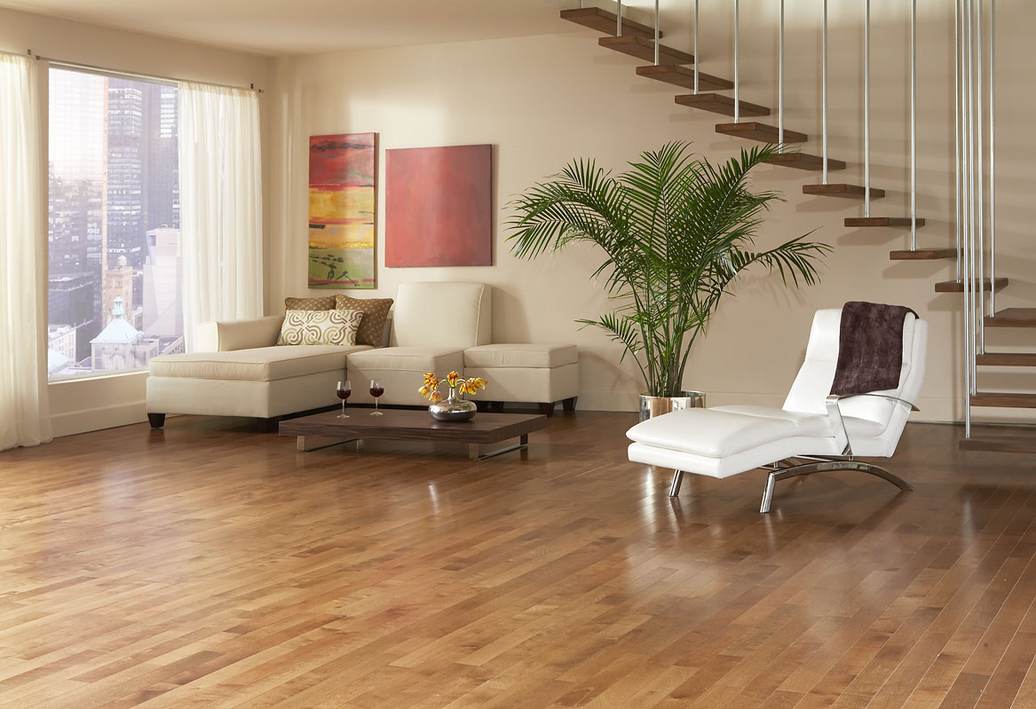 preverco yellow birch nuance sante fe 3 1 4 width low. Black Bedroom Furniture Sets. Home Design Ideas