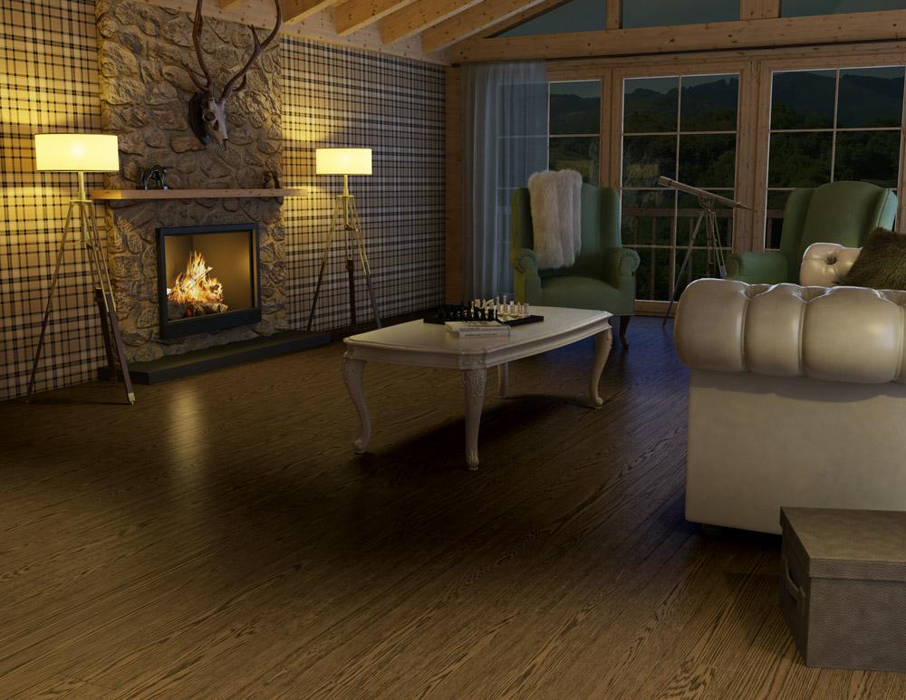 Preverco white oak naunce dublin oiled brushed 7 for Hardwood floors dublin