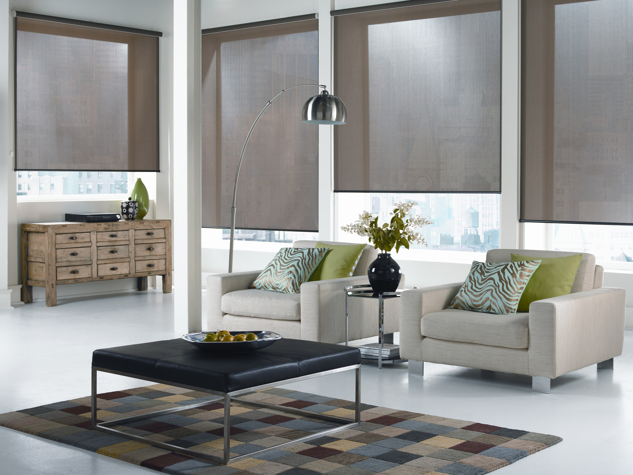 Roller Blinds Town amp Country Decorating Centre